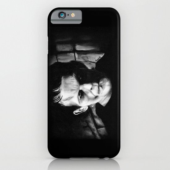 THE MONSTER of FRANKENSTEIN - Boris Karloff iPhone & iPod Case