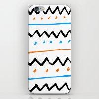 Better Pattern iPhone & iPod Skin