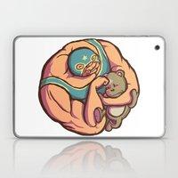 Baby Bully Laptop & iPad Skin