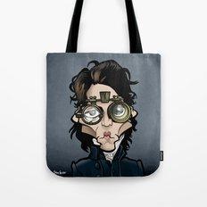 Ichabod Tote Bag