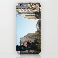 Traffic iPhone 6 Slim Case