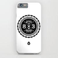 Motivate & Inspire iPhone 6 Slim Case