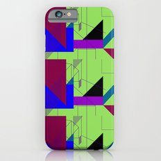 basique iPhone 6 Slim Case