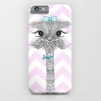 OsTRICH iPhone 6 Slim Case