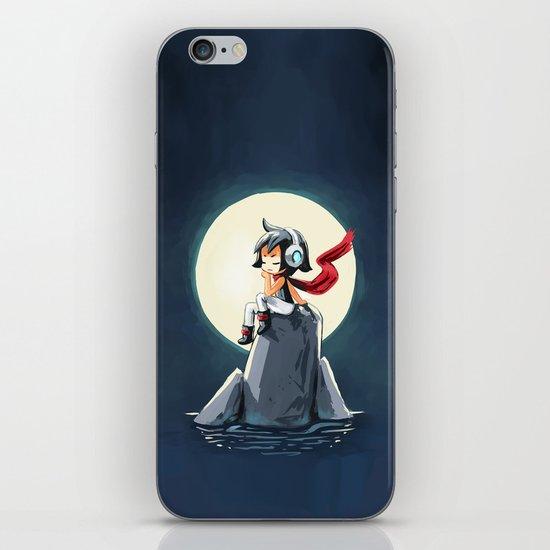 Moonlight Sonata iPhone & iPod Skin
