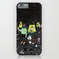 iPhone & iPod Case featuring buenos deseos by ALVAREZ