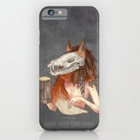 Long Live The Dead - Fox iPhone 6 Slim Case