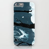 Snow Bird iPhone 6 Slim Case