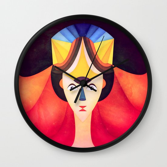 Geya  Wall Clock