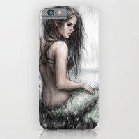 Mermaid's Rest iPhone 6 Slim Case