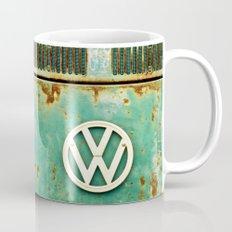 VW Retro Mug