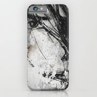 Does The Reaper Dream Of… iPhone 6 Slim Case