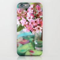 iPhone & iPod Case featuring spring bouquet by Marianna Tankelevich