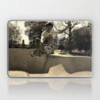 Adam Lindles 1 Laptop & iPad Skin