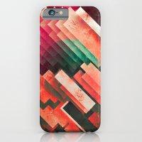 cylyr fyylds iPhone 6 Slim Case