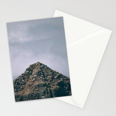 We'll never make it to the top Stationery Cards