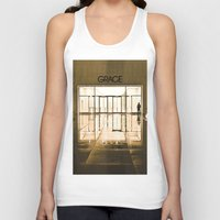 Urban Reflections Unisex Tank Top