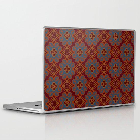 CARIOCA Laptop & iPad Skin
