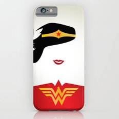 Wonder Girl Slim Case iPhone 6s