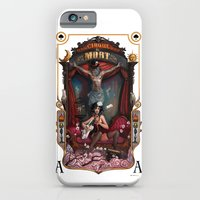 Cirque du Mort iPhone 6 Slim Case
