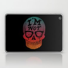 Not a Hipster Laptop & iPad Skin