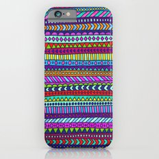 Party On Slim Case iPhone 6s