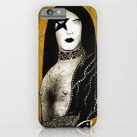 Poster The Great Paul Stanley iPhone 6 Slim Case