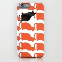 CATTERN SERIES 2 iPhone 6 Slim Case