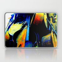 Technicolor Cellos  Laptop & iPad Skin