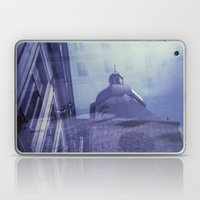 Holga Double Exposure: Eglise Saint-Paul-Saint-Louis, Paris  Laptop & iPad Skin