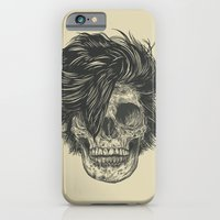 iPhone & iPod Case featuring Dead Duran by Rachel Caldwell