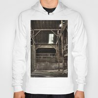 Old Mill Hoody