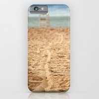 Sand Line iPhone 6 Slim Case