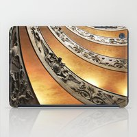 Vatican Museums iPad Case