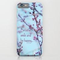Spring Air iPhone 6 Slim Case