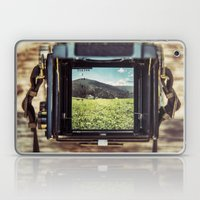 Medium Format Laptop & iPad Skin