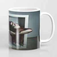 Box Mug