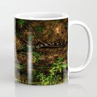 The Royal Bengal Tiger ( Mug