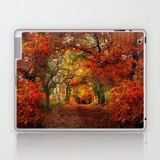 Dream Forest Laptop & iPad Skin