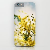Mimosa iPhone 6 Slim Case