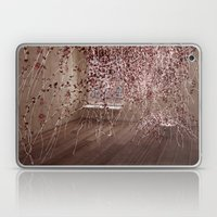 Electric Flowers Laptop & iPad Skin