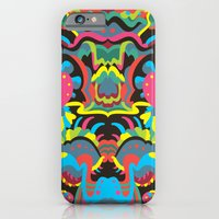 Reflections 4 iPhone 6 Slim Case
