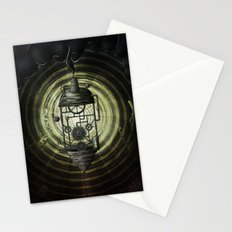Steam Machine Stationery Cards