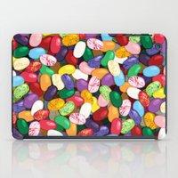 Jellybeans iPad Case
