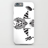 iPhone & iPod Case featuring Sacred Heart by José Luis Guerrero