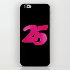 25 iPhone & iPod Skin