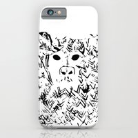 Bear With It iPhone 6 Slim Case