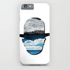 Ceci n'est pas une Magritte Slim Case iPhone 6s