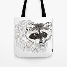 Bandito Tote Bag