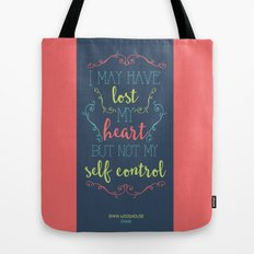 Jane Austen's Emma Tote Bag